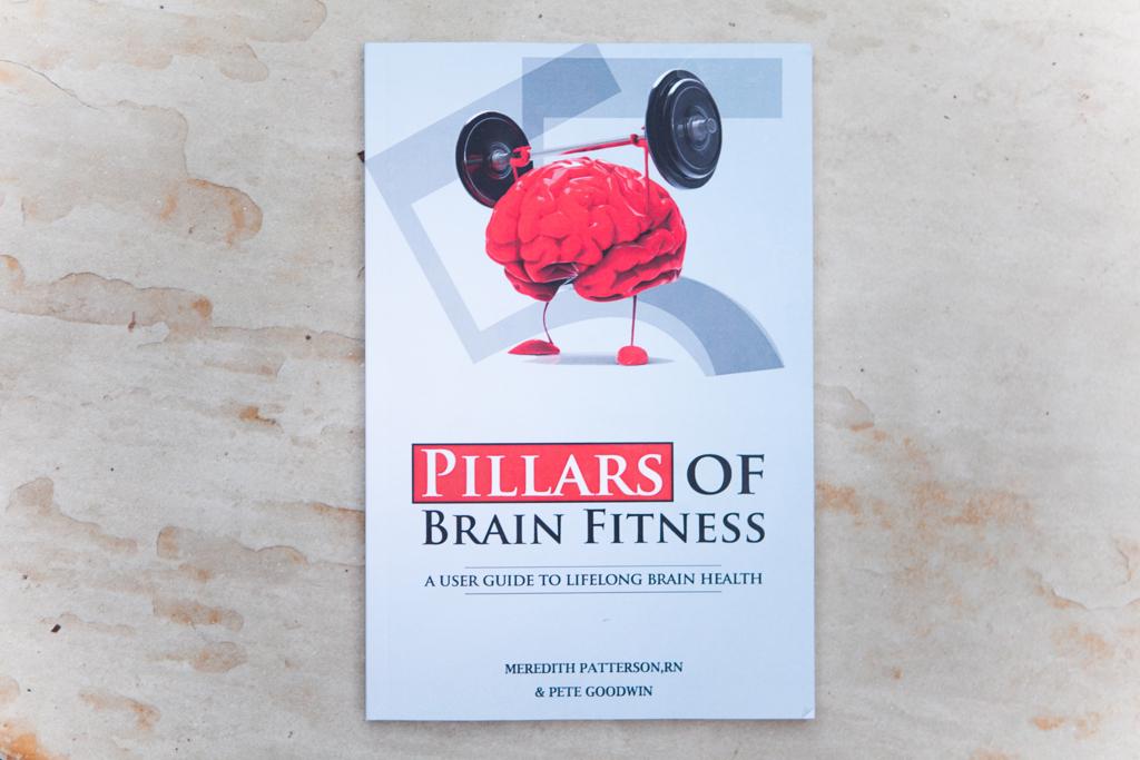 Buy the Brainstorm Book on Amazon!