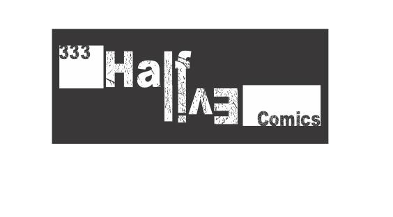 HALF EVIL COMICS -