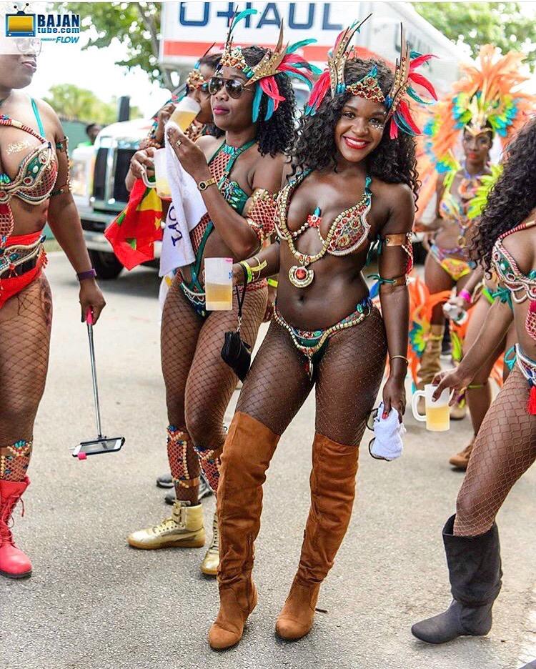 Global Carnivalist