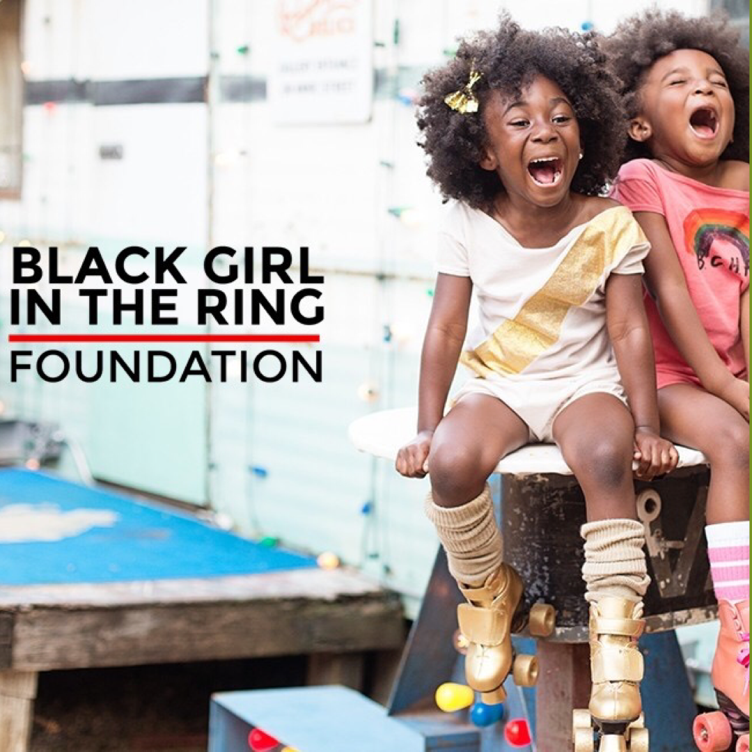 - The Black Girl In The Ring Foundation is a new initiative in Antigua that will largely invest in the education and skillsets of girls so as to set them on a path to achieve their greatest potential in their future jobs and overall life.