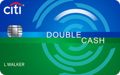 Citi Double Credit Card - Payments Innovation — The Futurist Group
