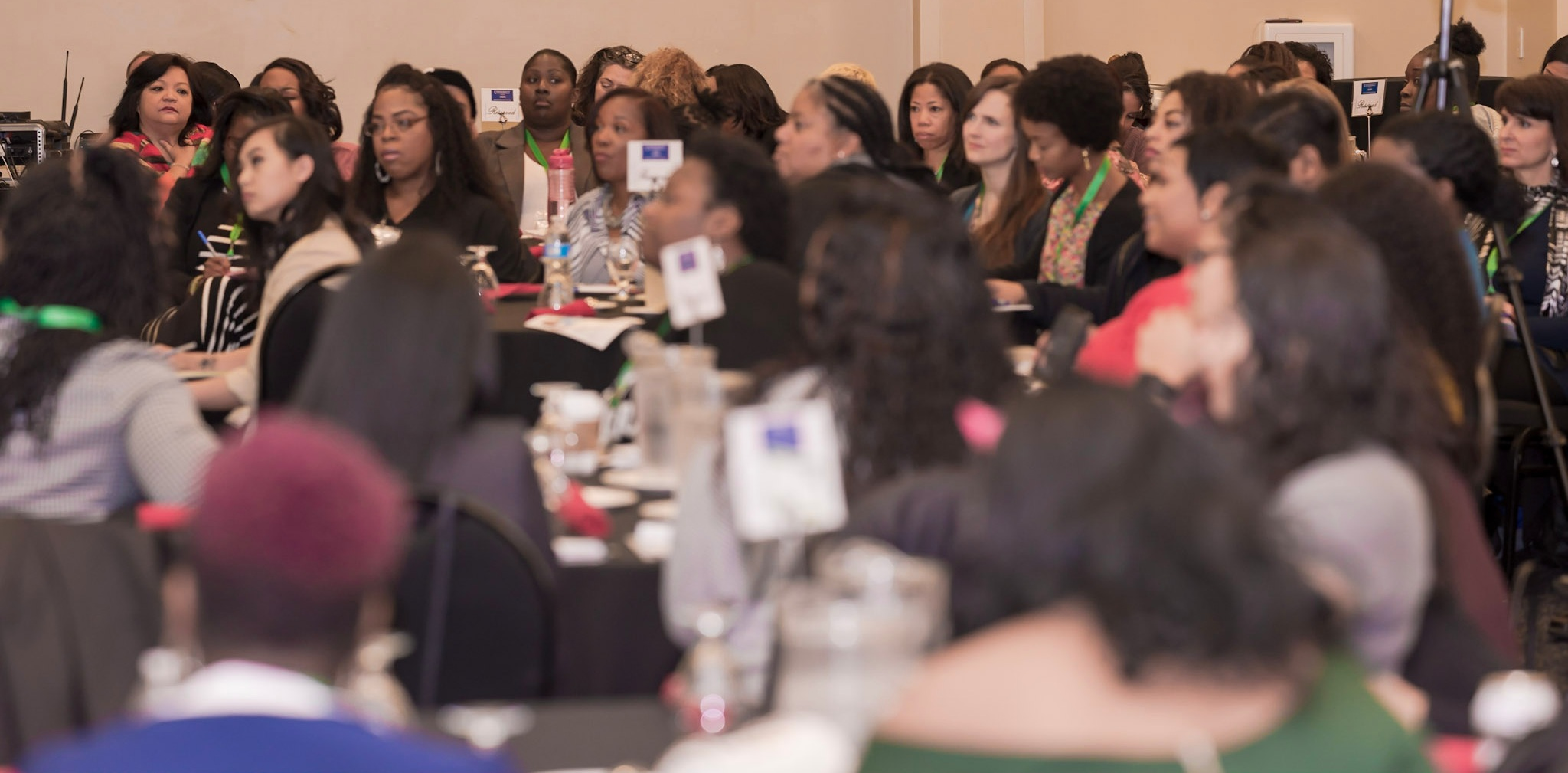 Catalyst Community Connection  's 2019 Wealth Empowerment Summit w/   Lisa Nichols   | Photo Courtesy of   FDJ Photography