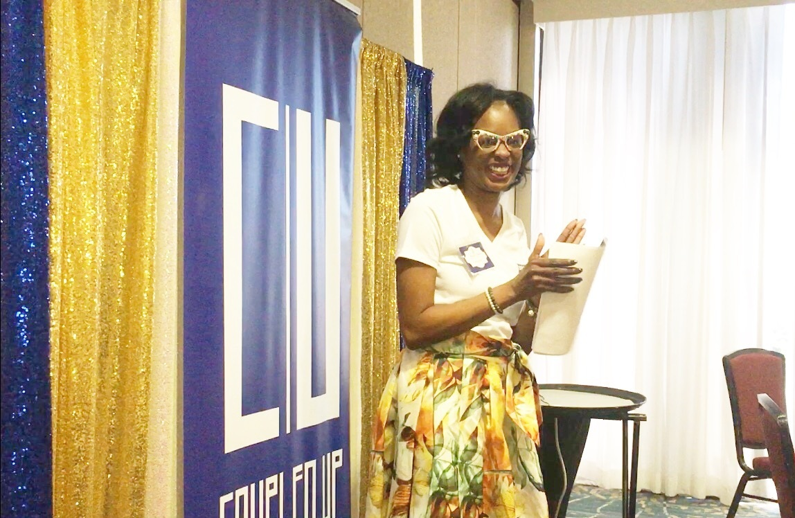 Financial Prosperity Session: Tampa Marriage Getaway hosted by  WIFE UP, Inc.  &  My Marriage Matters