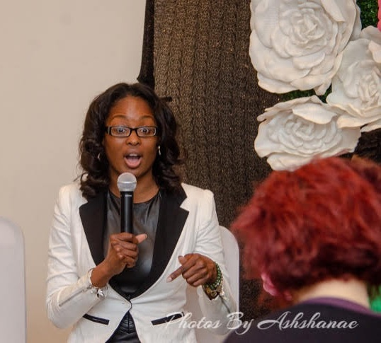 Loving Your Finances Panel Discussion: The B.F.F. Experience hosted by  Love M.E.E. LLC