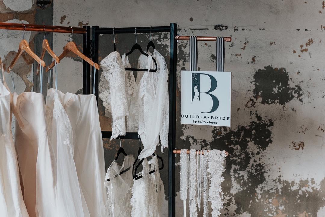 Build a Bride Pensacola