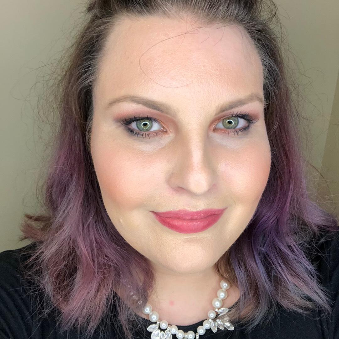 Bridal makeup pensacola