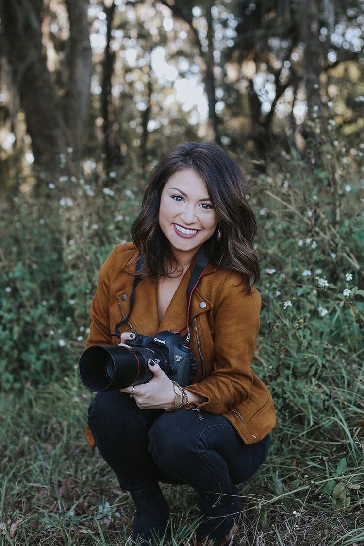 Sarah Cagle Photography: Storyteller for the passionate and unconventional (IG: @sarahcaglephotography)