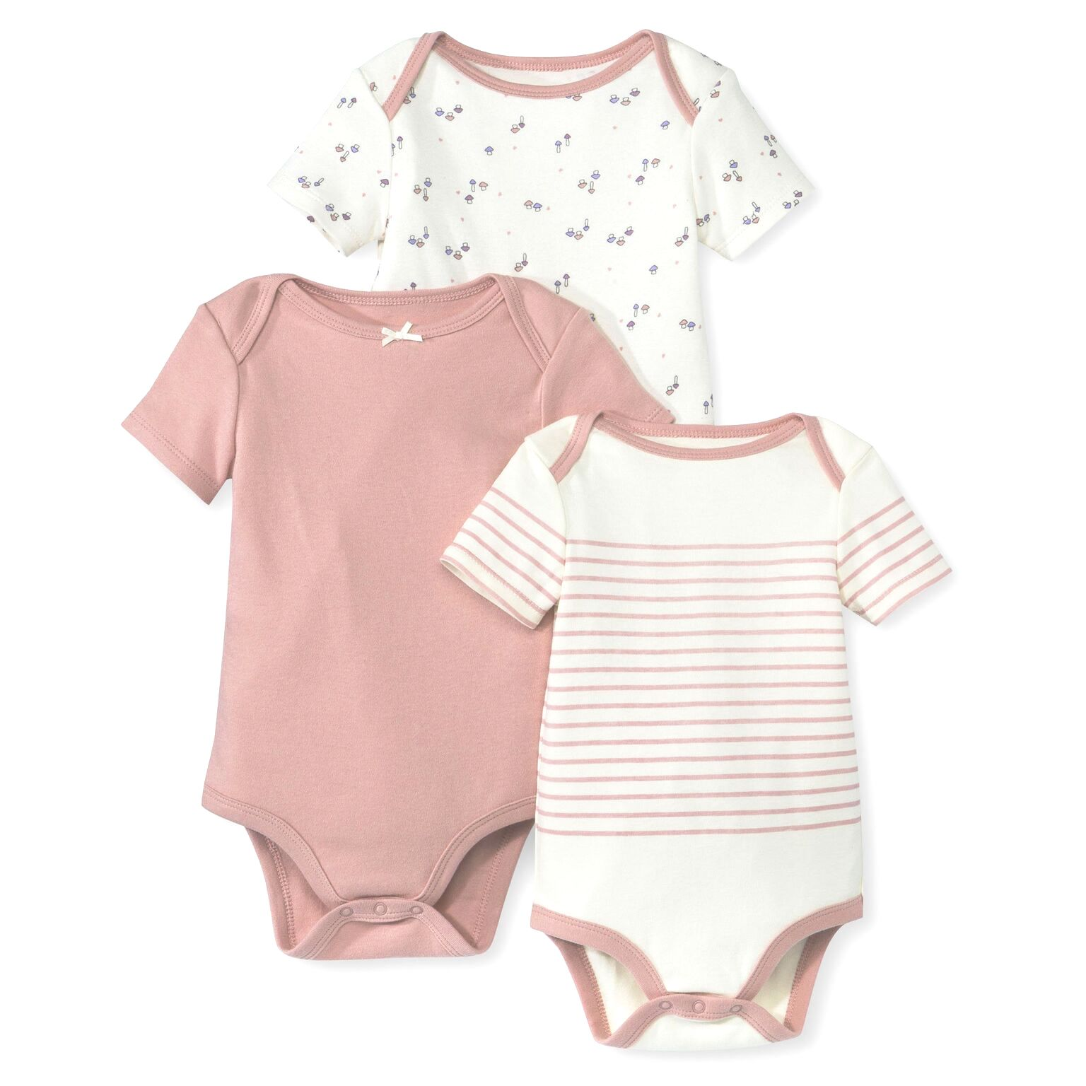 CHEROKEE NEWBORN GIRLS LAYETTE