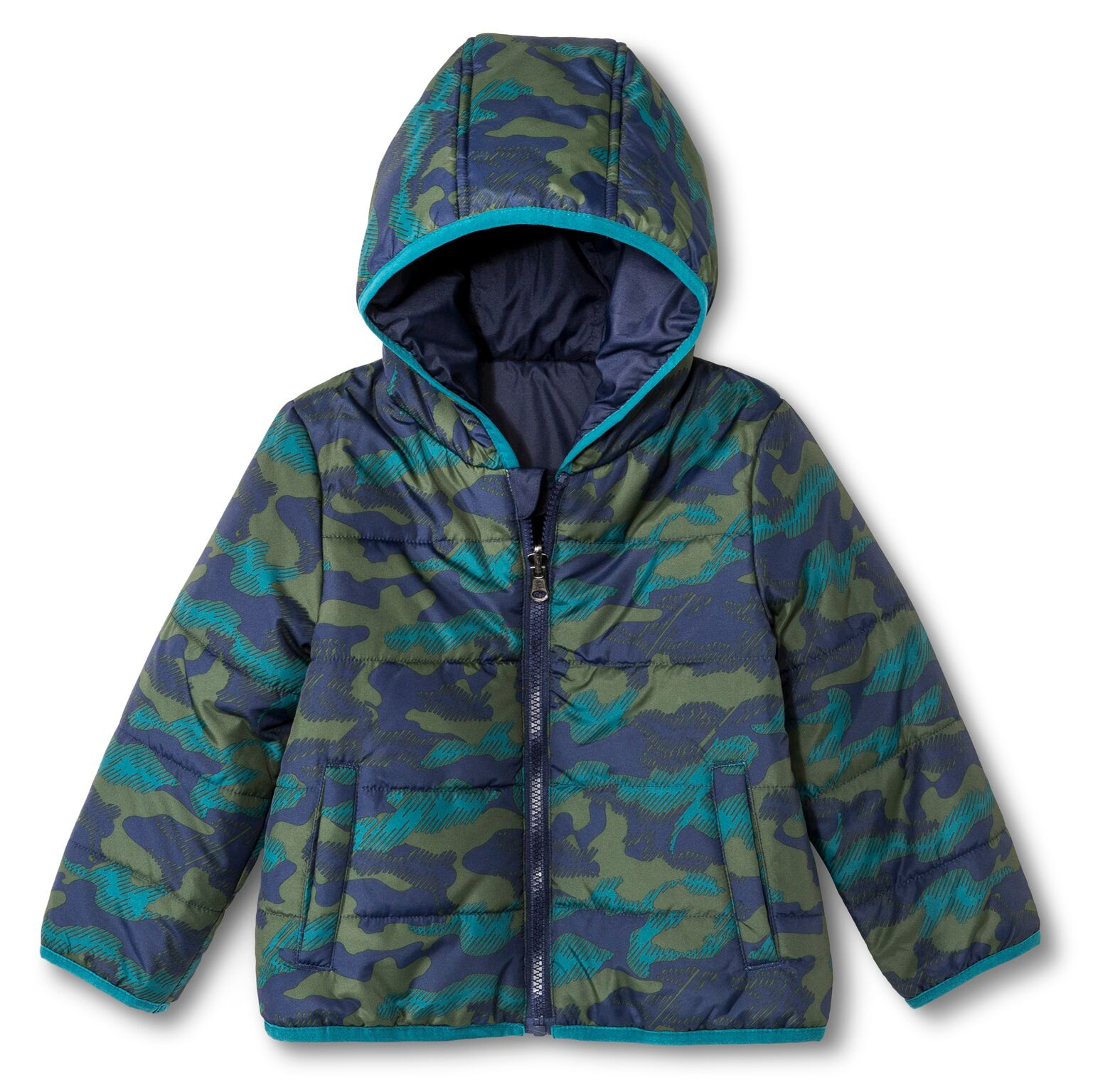CIRCO TODDLER BOYS OUTERWEAR