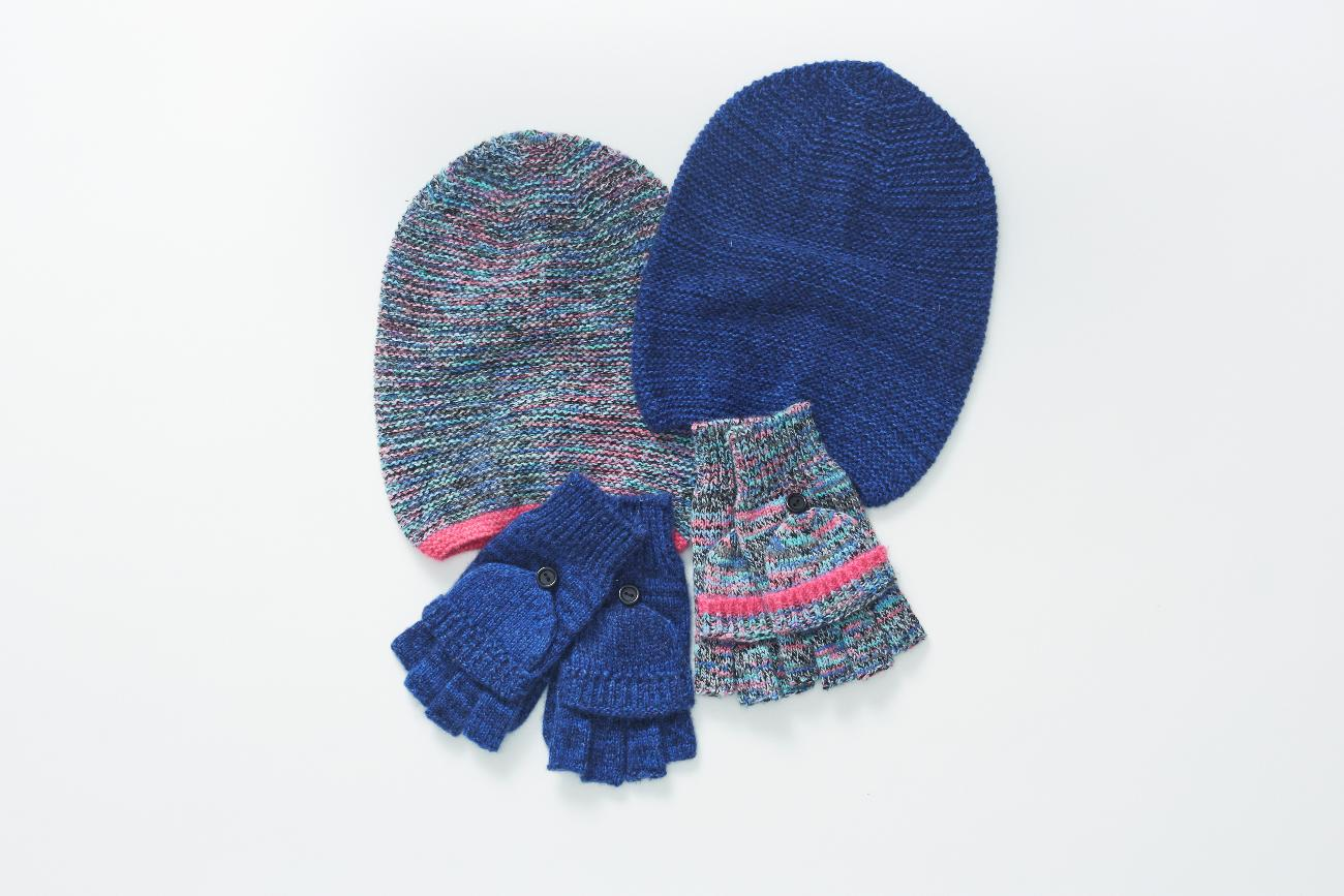 TARGETxTOMS KIDS COLD WEATHER