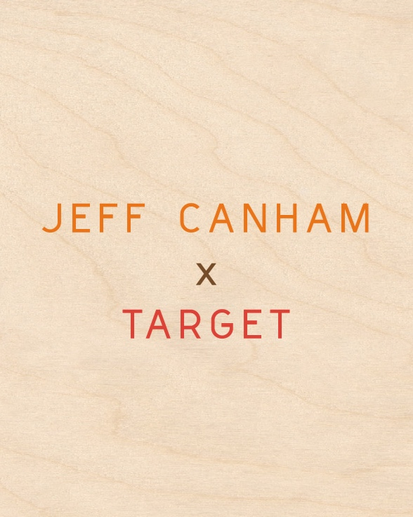 TARGETxJEFF CANHAM