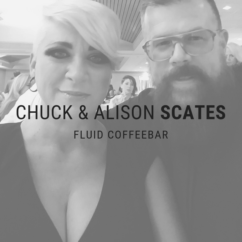 CHUCK ALISON SCATES