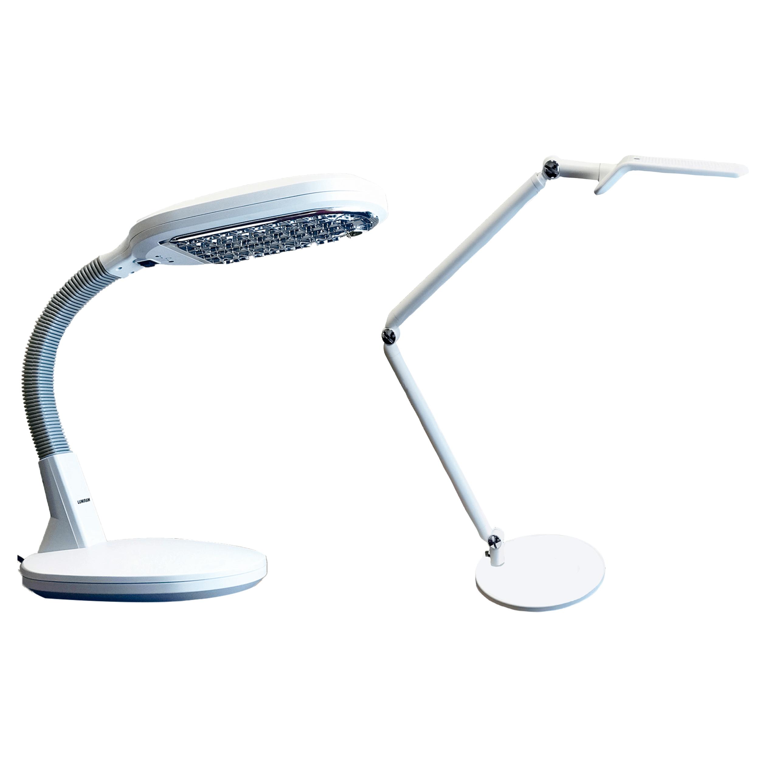 Desk Lamps -