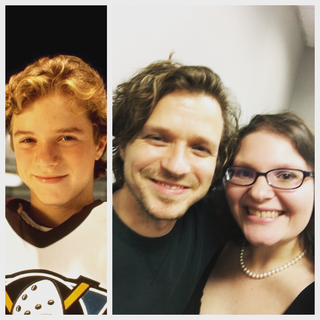Christina-LeBlanc-with-Garette-Henson-from-The-Mighty-Ducks-by-Live-the-Movies.jpg