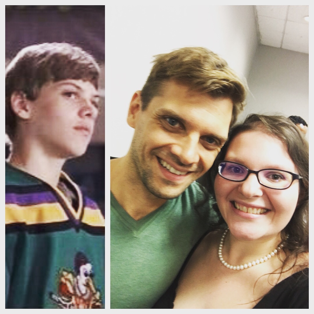 Christina-LeBlanc-with-Vincent-LaRusso-from-The-Mighty-Ducks-by-Live-the-Movies.jpg
