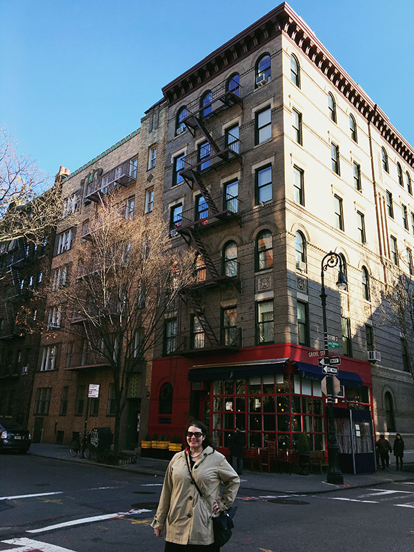 Christina-LeBlanc-at-Friends-Apartment-Building-by-Live-the-Movies.jpg