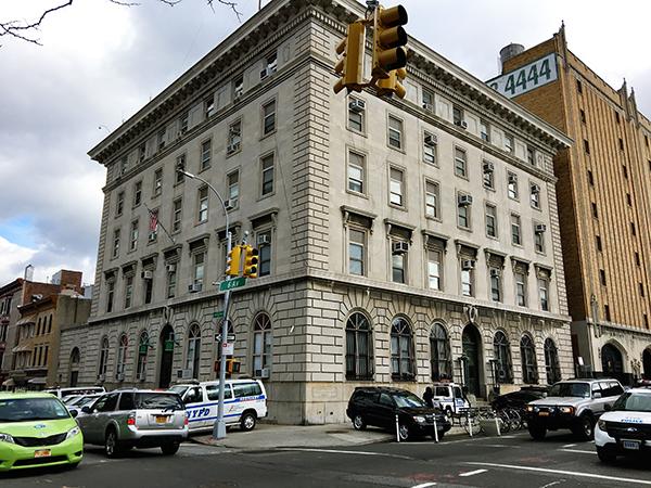 Precinct-from-Brooklyn-Nine-Nine-by-Live-the-Movies.jpg
