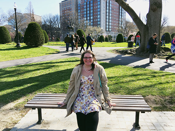 Christina-LeBlanc-at-Boston-Public-Gardens-Bench-from-Good-Will-Hunting-Matt-Damon-Robin-Williams-by-Live-the-Movies.jpg