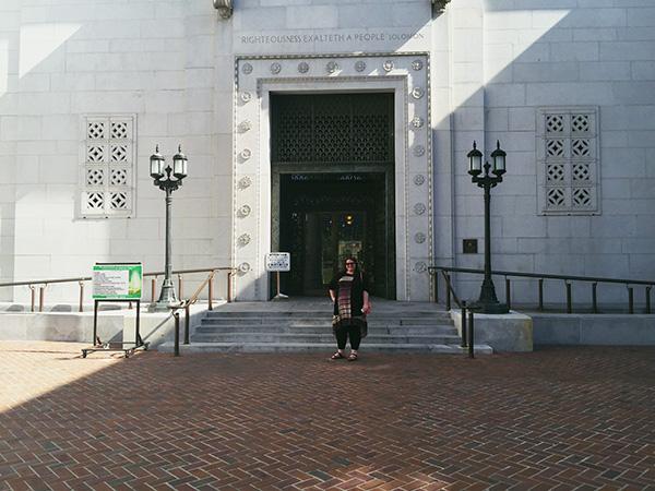 Christina-LeBlanc-at-Los-Angeles-City-Hall-from-Nancy-Drew-and-HTGAWM-photo-by-Live-the-Movies-2.jpg