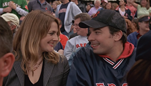 Fever-Pitch-Jimmy-Fallon-Drew-Barrymore-at-Fenway-2.png