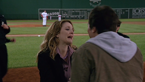 Fever-Pitch-Drew-on-Field-At-Fenway-2.png