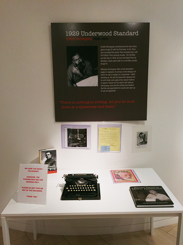 Ernest-Hemingway-Soboroff-Typewriter-Exhibit-at-the-Paley-Center-photo-by-Live-the-Movies.jpg