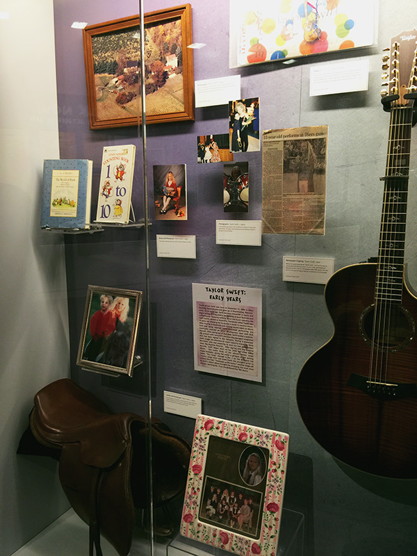 Taylors-childhood-things-at-the-Taylor-Swift-Experience-at-the-Grammy-Museum-at-LA-Live-photo-by-Live-the-Movies.jpg