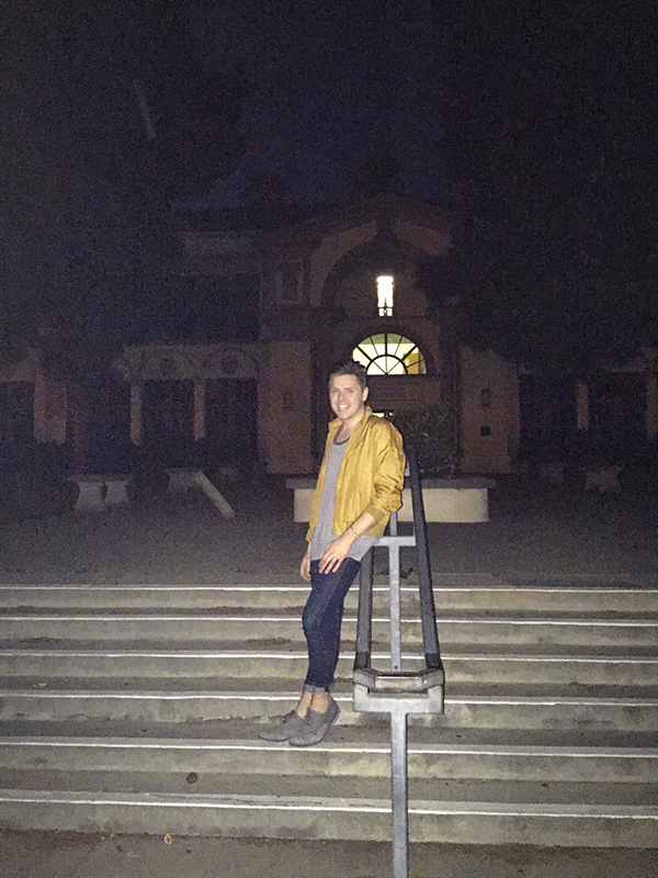 Alex-Jackman-on-steps-at-Torrance-High-School-as-Sunnydale-High-photo-by-Live-the-Movies.jpg