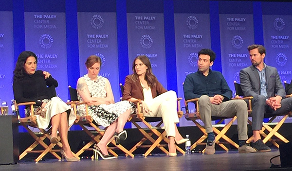 Jenni-Konner-and-cast-at-Girls-PaleyFest-panel-2015-photo-by-Live-the-Movies.jpg