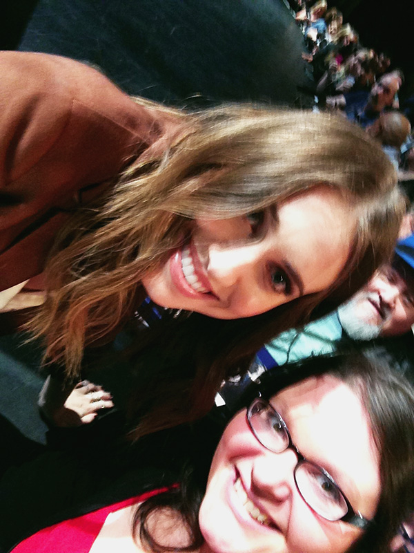 Christina-LeBlanc-with-Allison-Williams-at-Girls-PaleyFest-panel-2015-photo-by-Live-the-Movies.jpg