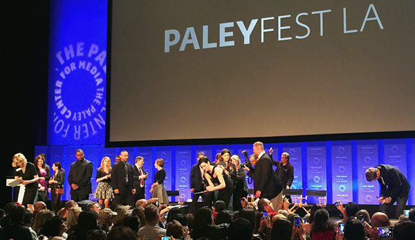 Christine-Baranski-Julianna-Marguiles-Matt-Czuchry-signing-autographs-at-The-Good-Wife-PaleyFest-2015-photo-by-Live-the-Movies.jpg