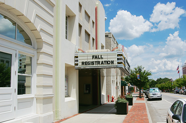 Averitt-Center-Statesboro-from-Now-and-Then-by-Live-the-Movies-Movie-Theater-Marquee.jpg