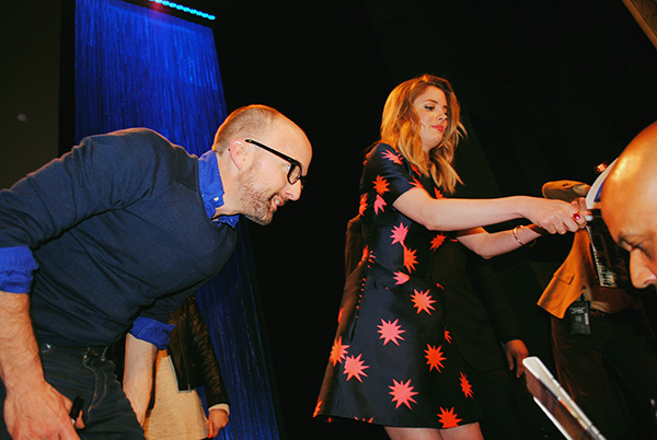 Jim-Rash-Gillian-Jacobs-signing-autographs-at-Community-PaleyFest-panel-photo-by-Live-the-Movies.jpg