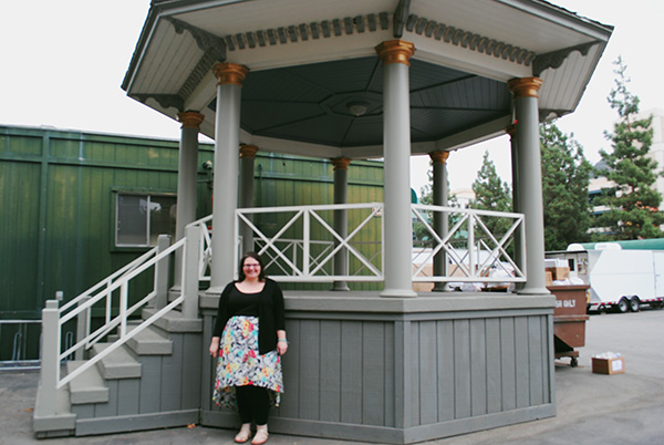 Christina-LeBlanc-with-gazebo-from-Gilmore-Girls-and-Hart-of-Dixie-by-Live-the-Movies.jpg
