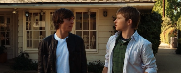 The O Donnell House From 17 Again Live The Movies