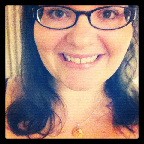 Christina-LeBlanc-wearing-Leslie-Knope-waffle-necklace-by-Tiny-Hands-from-Parks-and-Recreation-by-Live-the-Movies-3.jpg
