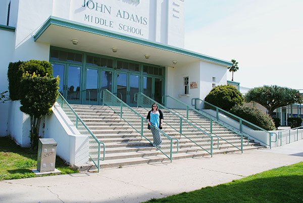 Christina-LeBlanc-at-John-Adams-Middle-School-Steps-from-Heathers-by-Live-the-Movies.jpg