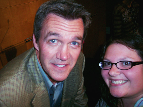 Christina-LeBlanc-with-Neil-Flynn-of-Scrubs-and-the-Middle-at-Paley-Center.jpg