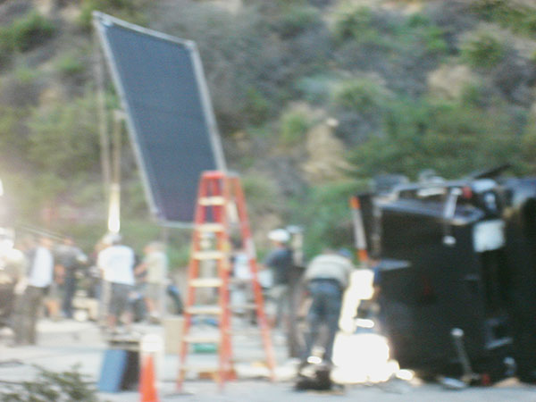 Chuck-filming-in-Griffith-Park-by-Live-the-Movies-3.jpg