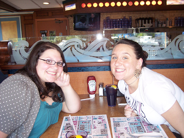 Christina-LeBlanc-and-Alex-Poulin-at-Marina-Diner-from-Chasing-Amy-Live-The-Movies.jpg
