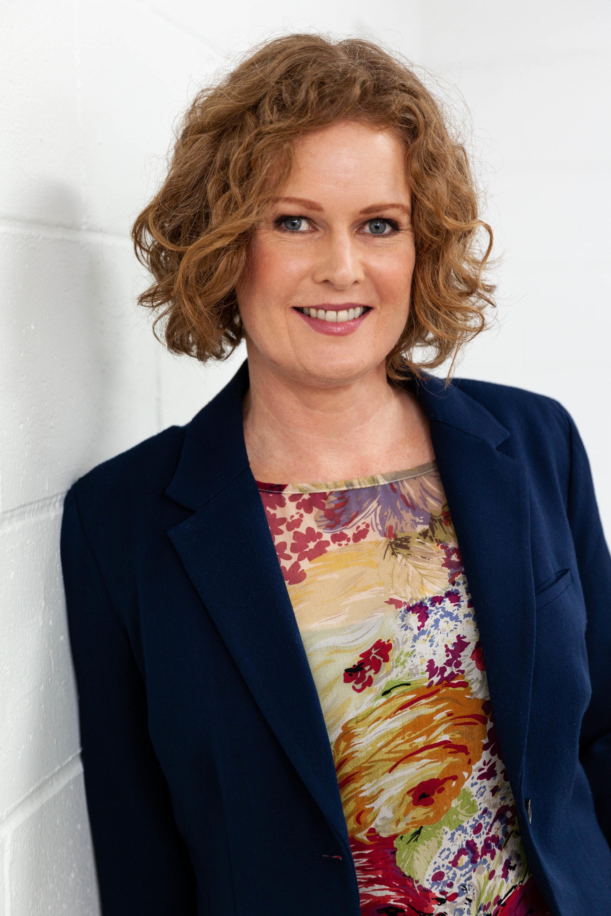 Auckland-Corporate-headshot-woman