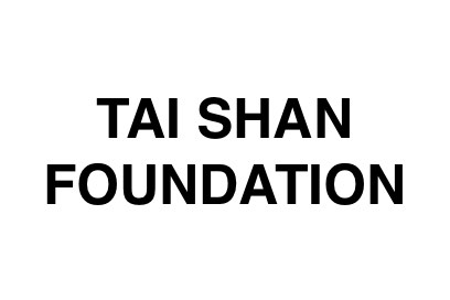 Tai Shan Foundation  A philanthropic organisation from Wellington, Tai Shan Foundation has been a supporter of the region's communities for the past three years.