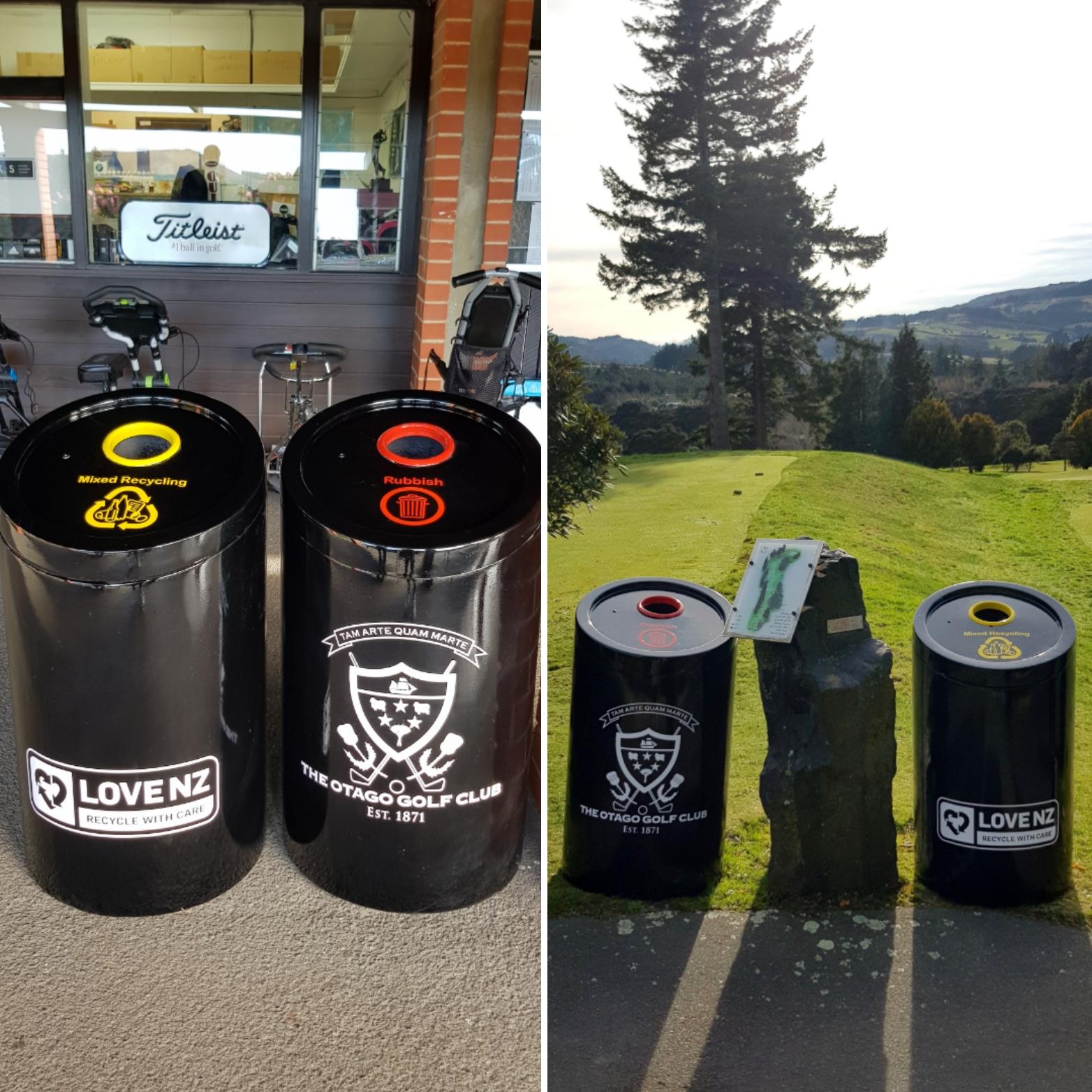 Otago Golf Club