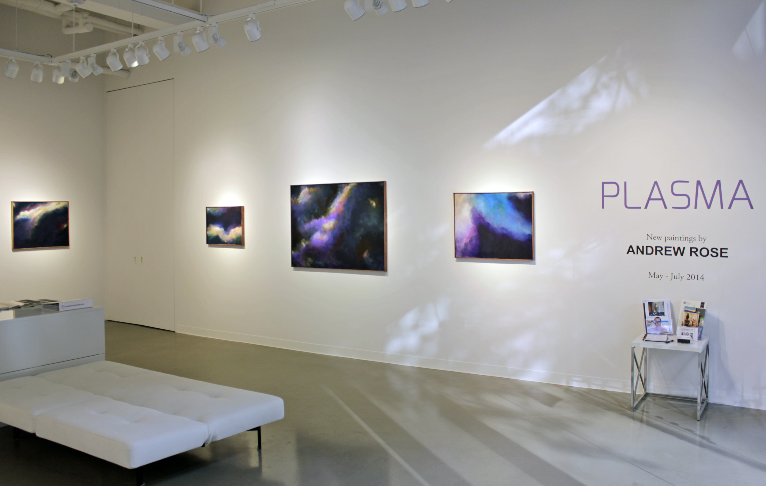© Andrew Rose Gallery All Rights Reserved 2014. Makai Installation Plasma.jpg
