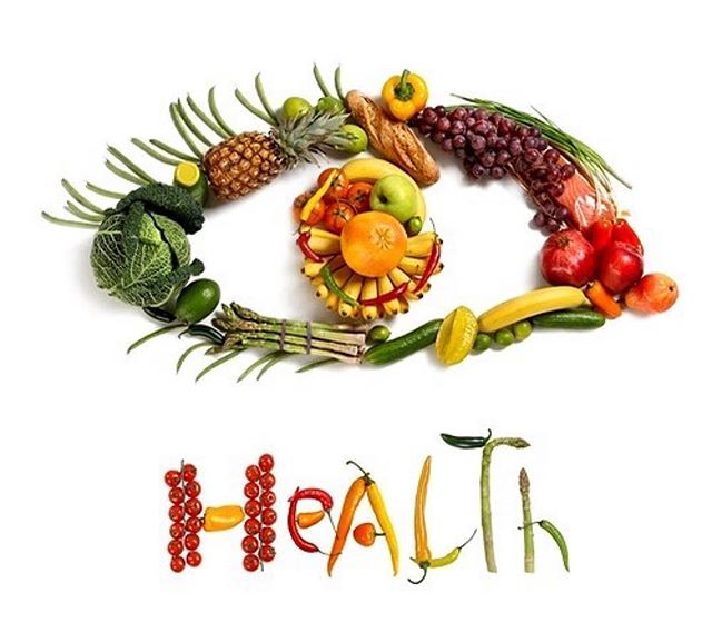 Your eyes need good nutrition to stay healthy and provide optimum sight.  Don't forget to eat your veggies! Leafy greens and bright coloured veggies are particularly beneficial. #optometry #eyes360 #okotoks #highriver #nanton #vulcan #maculardegeneration #cataract