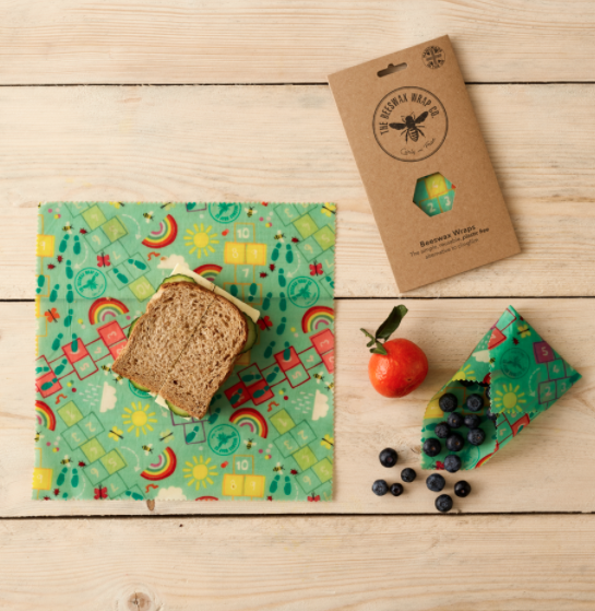 Image Credit - The Beeswax Wrap Co.