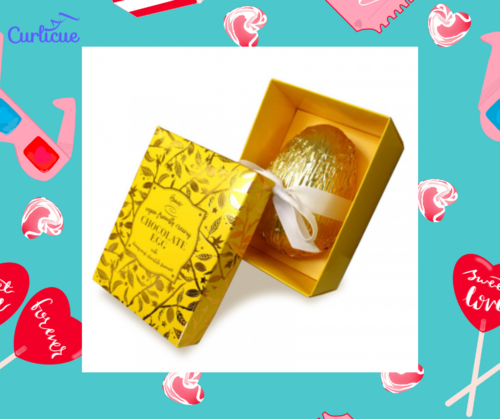 Image Credit: Hames Chocolates