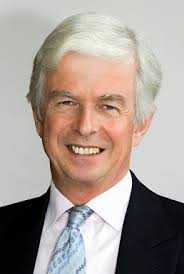 Sir Andrew Cubie
