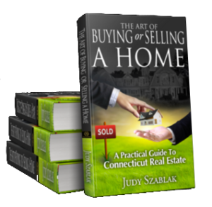 The Art of Buying and Selling a Home by Judy Szablak