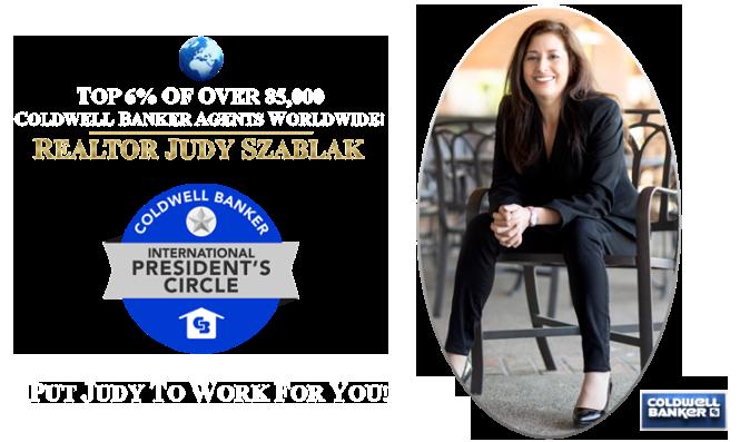 Judy Szablak Internationa President's Circle